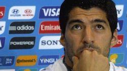 Suarez chiede scusa a Chiellini: