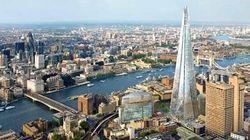 Grattacieli, grafica e costumi. A Londra il meglio del design 2012