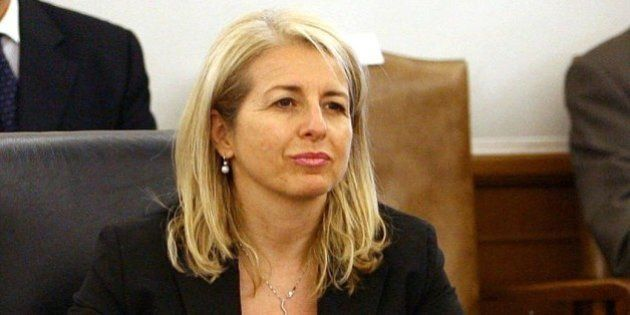 Donatella Ferranti, presidente commissione giustizia della Camera: