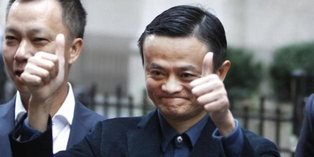 Jack Ma: 5 consigli per il successo dal fondatore di Alibaba: