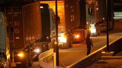 Cipro, arrivano i camion superblindati con i soldi dell'Europa. All'interno 5 miliardi di euro cash