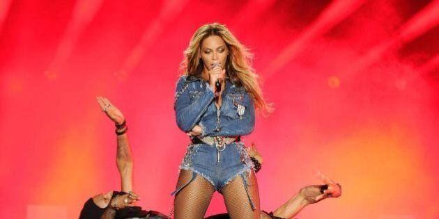 Forbes 2014: le star più pagate al mondo. Beyoncé è la più ricca e famosa nella classifica