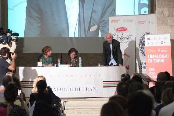 I Dialoghi di Trani: incontri sul