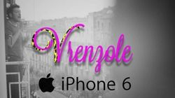 L'iPhone 6? Ecco la web serie di The