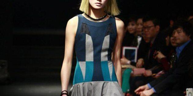L'ultima moda a Seul, Pechino, Mosca