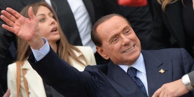 Decadenza, Berlusconi conferma: