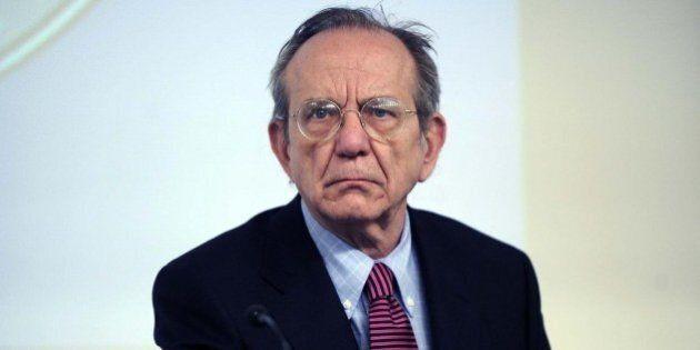 Pier Carlo Padoan: