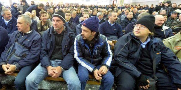 Genova, sciopero Amt. Assemblea approva la bozza