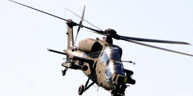 13 cose sugli elicotteri all'amianto e sul carteggio fra il Ministero della Difesa e l'azienda AgustaWestland...