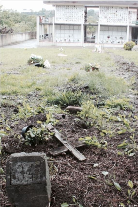 Il cimitero dei feti di Firenze e Matteo Renzi. Obbligati per legge a seppellirli. Arrivano una volta...