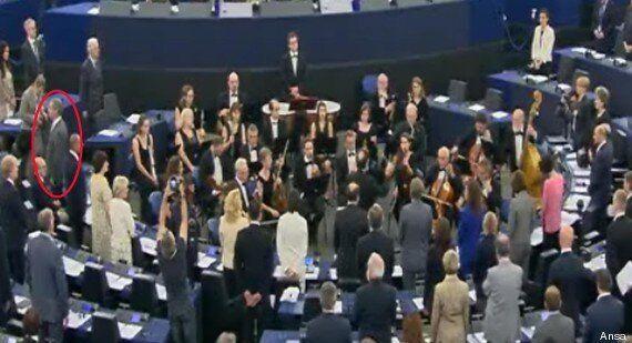Parlamento Europeo, al via l'ottava legislatura con appelli contro l'austerità. Martin Schulz rieletto