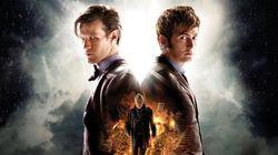 Tanti auguri Doctor Who