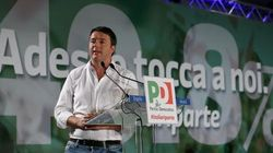 Renzi non ha rivali