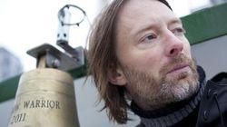 L'ultimo album di Thom Yorke. Scaricabile da Bit-torrent