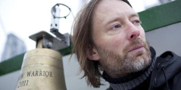 Thom Yorke, Tomorrow's Modern Boxes. Il nuovo album da solista è scaricabile da