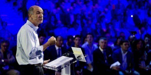Corrado Passera lancia le proposte di Italia Unica e critica il Governo di Matteo Renzi: