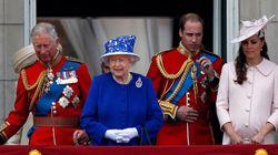 Ultima apparizione di Kate prima della nascita del Royal Baby