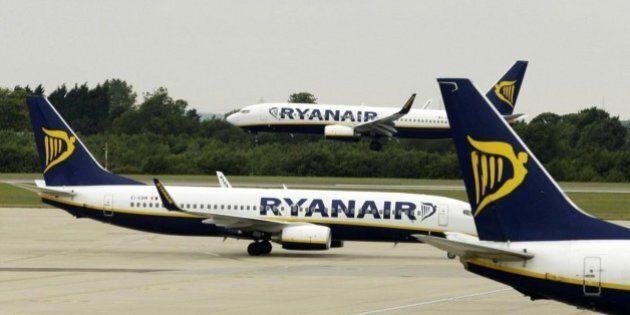 Multe Antitrust da 1 milione di euro a Ryanair ed Easyjet per pratiche commerciali