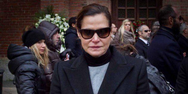 Aldo Coppola: i funerali a Milano. Simona Ventura, Oliviero Toscani e gli altri per l'hair stylist milanese