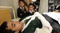 Strage di bambini in Pakistan, oltre 100