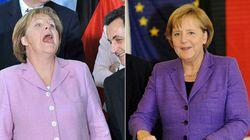 Angela Merkel: il colore delle mie giacche scelto casualmente