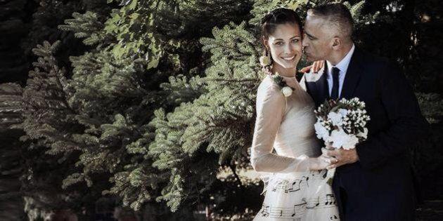 George Clooney e Amal Alamuddin, il matrimonio vip più romantico dell'estate 2014. Prima di loro...