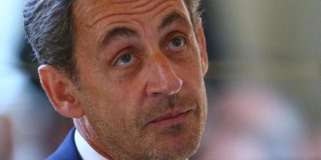 Nicolas Sarkozy incriminato. Le prime pagine dei giornali internazionali, più spazio in Italia che in