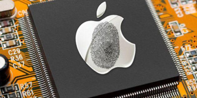 Apple, iPhone 5S, iPhone 5C: il Touch ID non funziona. Gli hacker scoprono l'impronta digitale