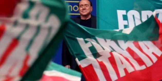 Silvio Berlusconi già all'opposizione. Parte l'escalation in vista della decadenza: conferenza stampa,...
