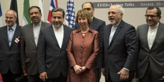 Nucleare iraniano: accordo raggiunto nella notte tra le potenze mondiali e Teheran. la soddisfazione...