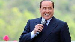 Il dietrofront di Berlusconi: