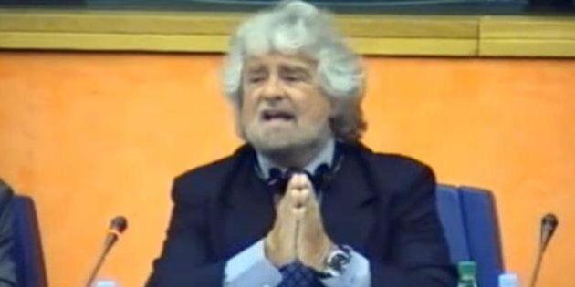 Adesso Grillo se la prende con Beethoven. Ma è moneta guasta, più