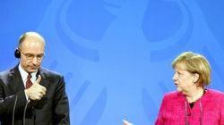 Elezioni Germania 2013. La grande coalizione fa sperare Letta e Napolitano. Ma dal Pd: lì non hanno