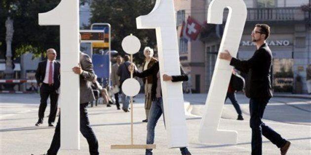 Svizzera: bocciata la proposta
