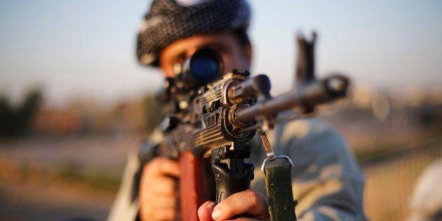 Foreign fighters, chi sono i 3000 cittadini europei che si sono uniti agli jihadisti