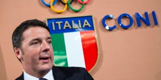 Olimpiadi 2024 in Italia, la reazione dei siti inglesi: il Telegraph: