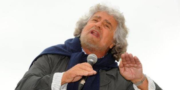 Beppe Grillo risponde a Enrico Letta: