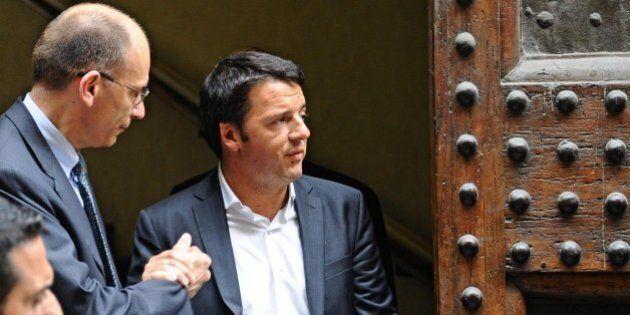 E ora il Pd vuole garanzie da Matteo Renzi: lascia correre anche Enrico Letta alle primarie da