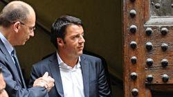 E ora dal Pd chiedono Matteo Renzi di lasciar correre anche Enrico Letta alle primarie da