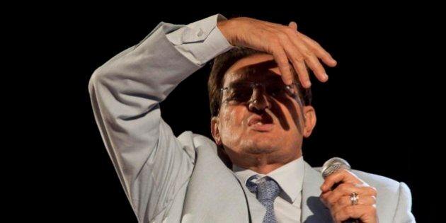 Rosario Crocetta: il Pd ritira il sostegno al suo governo. In Sicilia maggioranza a