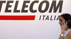 Passa lo straniero, Telecom verso la spagnola