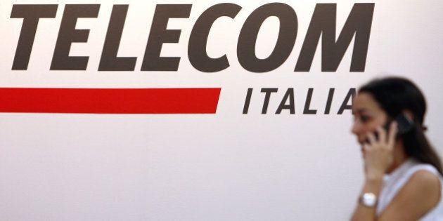 Telecom: Telefonica alla stretta finale su