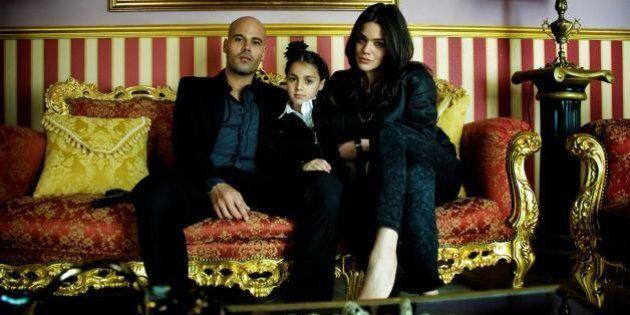 Gomorra: il set della serie Tv la ospita proprio il boss di Gomorra Francesco Gallo