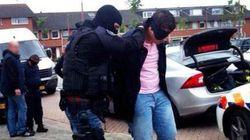 Otto arresti contro Cosa Nostra