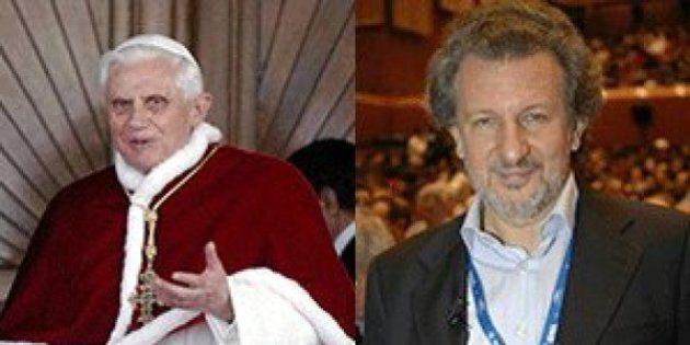 Joseph Ratzinger risponde a Piergiorgio Odifreddi. Il matematico: