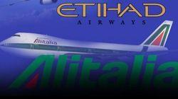 Alitalia ed Etihad compagnie ufficiali di Expo