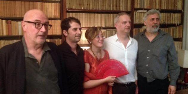 Finalissima Premio Strega 2014, i perché di un successo tutto