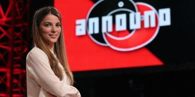 AnnoUno, Giulia Innocenzi batte Michele Santoro: oltre il 10% di share, 3-4 punti in più del