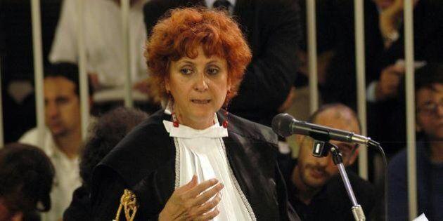 Ilda Boccassini, la prima commissione del Csm: il magistrato non collabora con la direzione nazionale