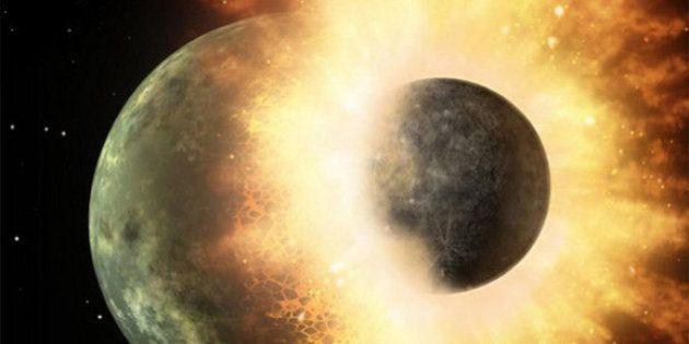 La Luna è più giovane di 100 milioni di anni. La nuova ricerca portata avanti dallo scienziato Richard...